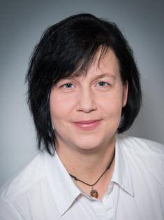 Christina Nücklich