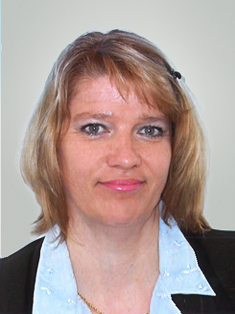 Daniela Petrouskova