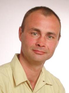 Wilfried Woehl